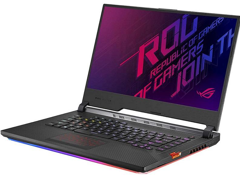 لپ تاپ 15 اینچی ایسوس مدل ROG Strix G531GV - A