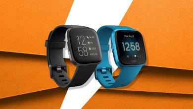 مچ بند های هوشمند Fitbit