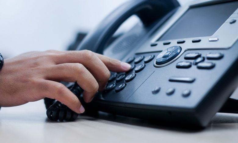 بهترین تلفن تحت شبکه