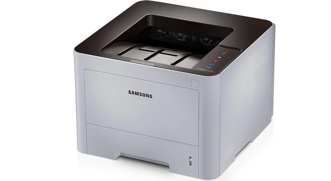 پرینتر لیزری سامسونگ مدل Xpress M3320ND