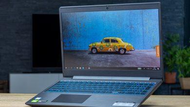 Photo of بهترین لپ تاپهای لنوو در سال ۲۰۲۰