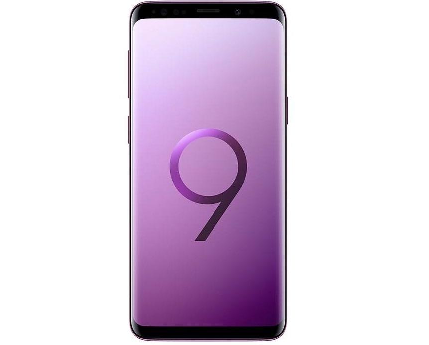 بهترین گوشی برای بازی های واقعیت مجازی: Samsung Galaxy S9