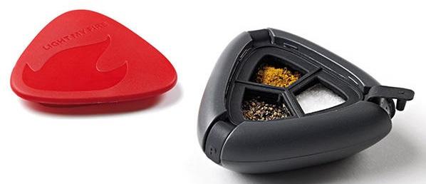ادویه پاش سفری لایت مای فایر مدل Spice Shaker