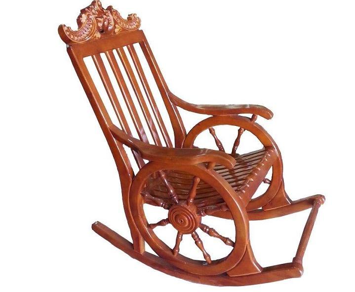 صندلی راک مدل ملوانی