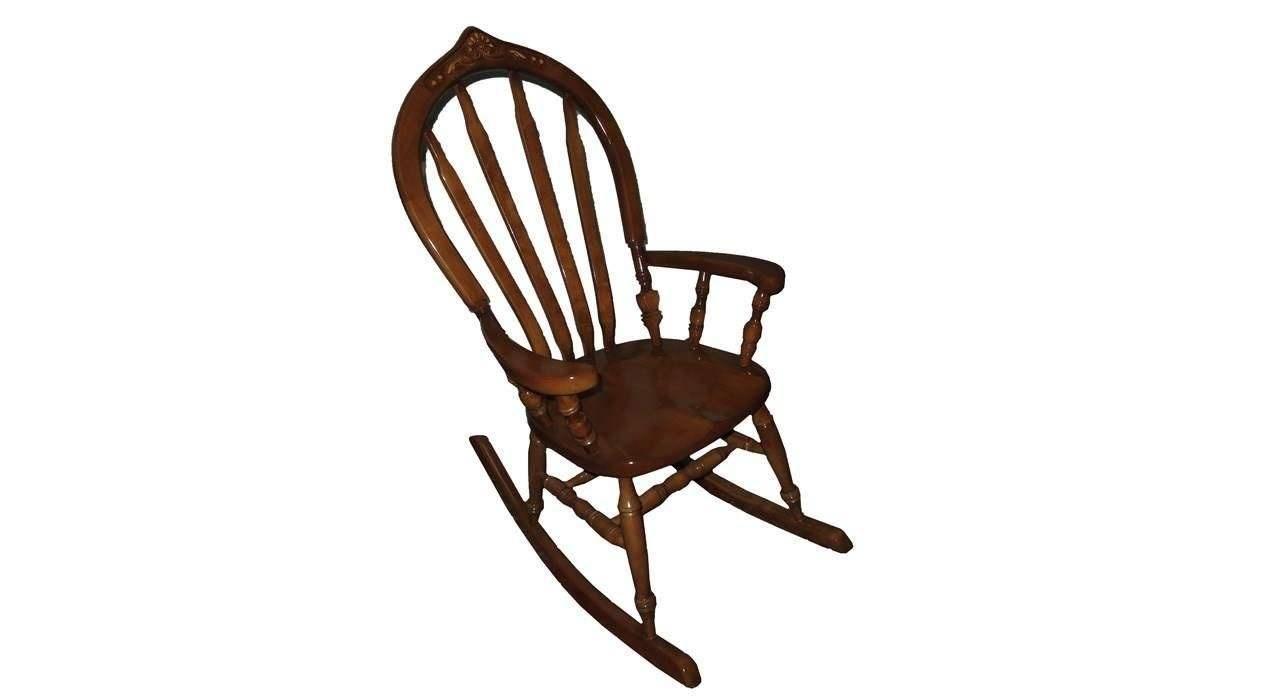صندلی راک طرح ghonbad