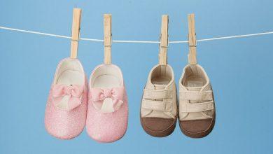 Photo of ۶ مدل پاپوش نوزادی زیبا که میتوانید آنلاین تهیه کنید