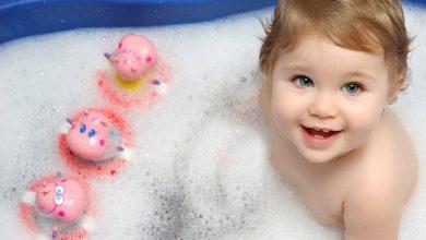 Photo of ۶ مدل وان حمام زیبا و باکیفیت برای نوزادان