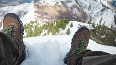 Photo of بهترین کفشهای کوهنوردی مردانه برای حرفهایها