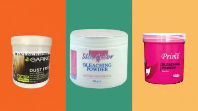 Photo of بهترین محصولات برای دکلره کردن موها