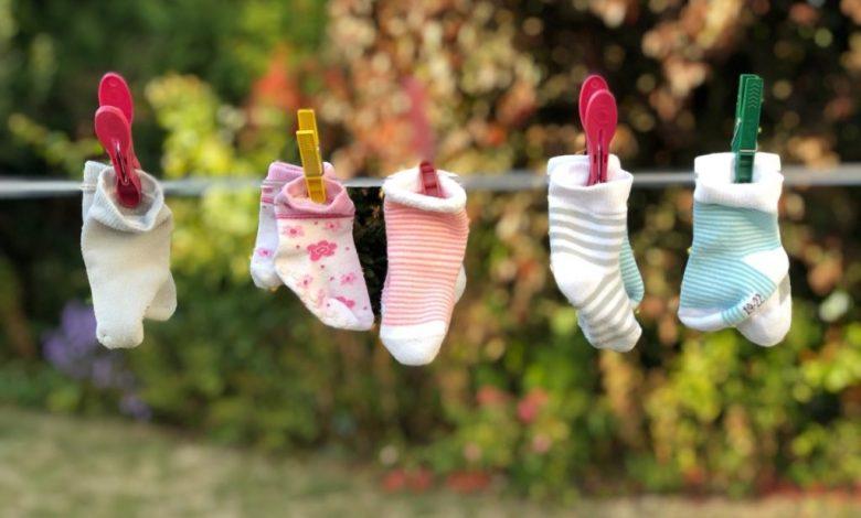 Photo of ۶ مدل جوراب نوزادی زیبا که میتوانید آنلاین تهیه کنید