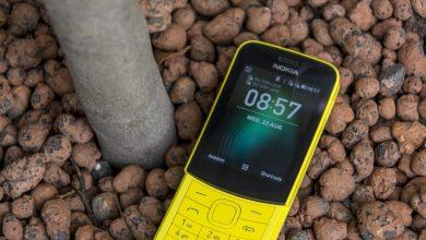 Photo of ۵ گوشی ساده پرفروش نوکیا در بازار