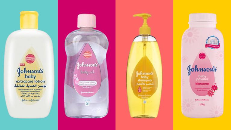 معرفی بهترین محصولات بهداشتی کودک از برند معروف جانسون (Johnson)