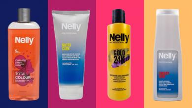 Photo of بهترین محصولات آرایشی و مراقبت از مو از برند نلی (Nelly)