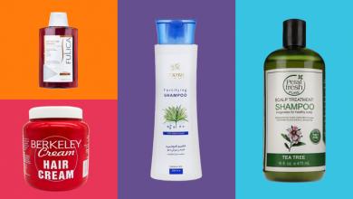معرفی بهترین محصولات تقویت کننده و ضد ریزش مو
