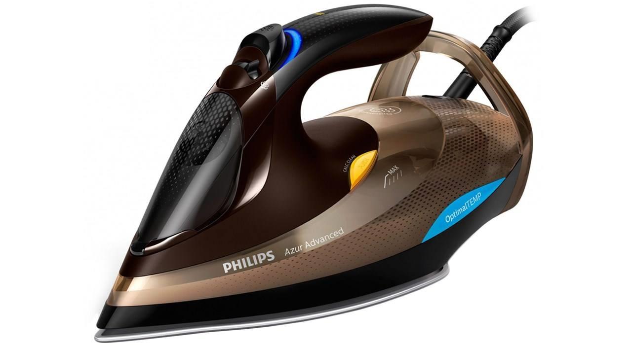 اتو بخار فیلیپس مدل GC4936