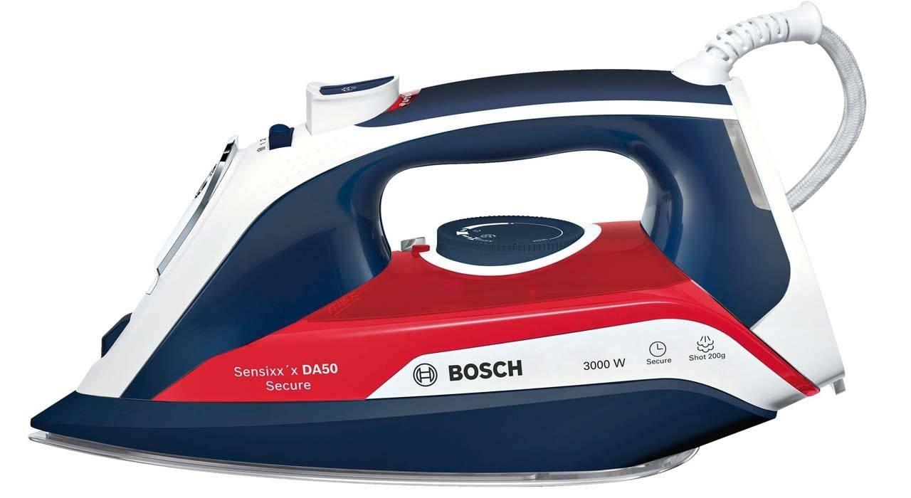 اتو بخار بوش مدل TDA5030110 | بهترین اتو بخار