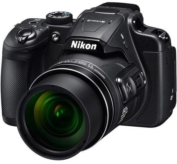 بهترین دوربین از لحاظ میزان زوم: Nikon COOLPIX B700