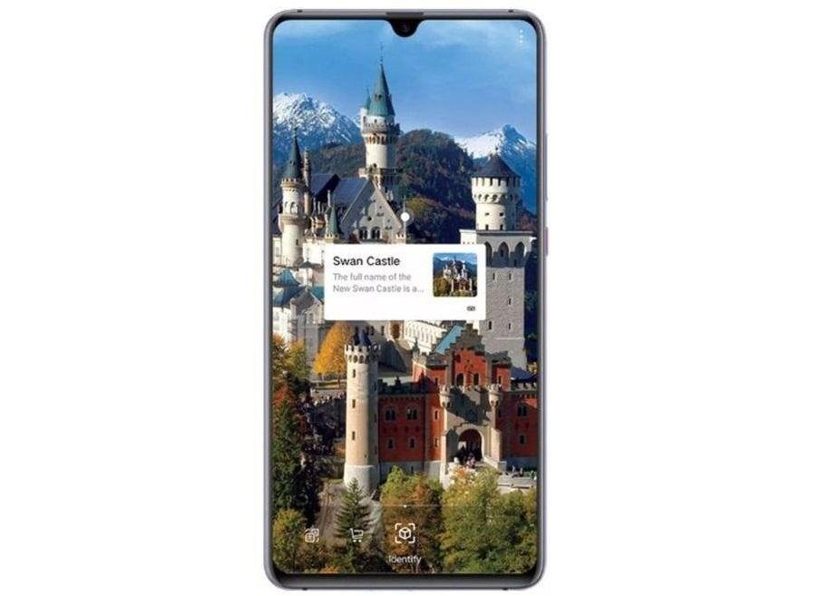 گوشی موبایل هوآوی مدل Mate 20 X EVR-L29 دو سیم کارت ظرفیت 128 گیگابایت