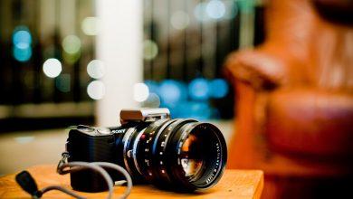 Photo of ۸ دوربین عالی برای ویدیو بلاگرها برای سال ۲۰۲۰