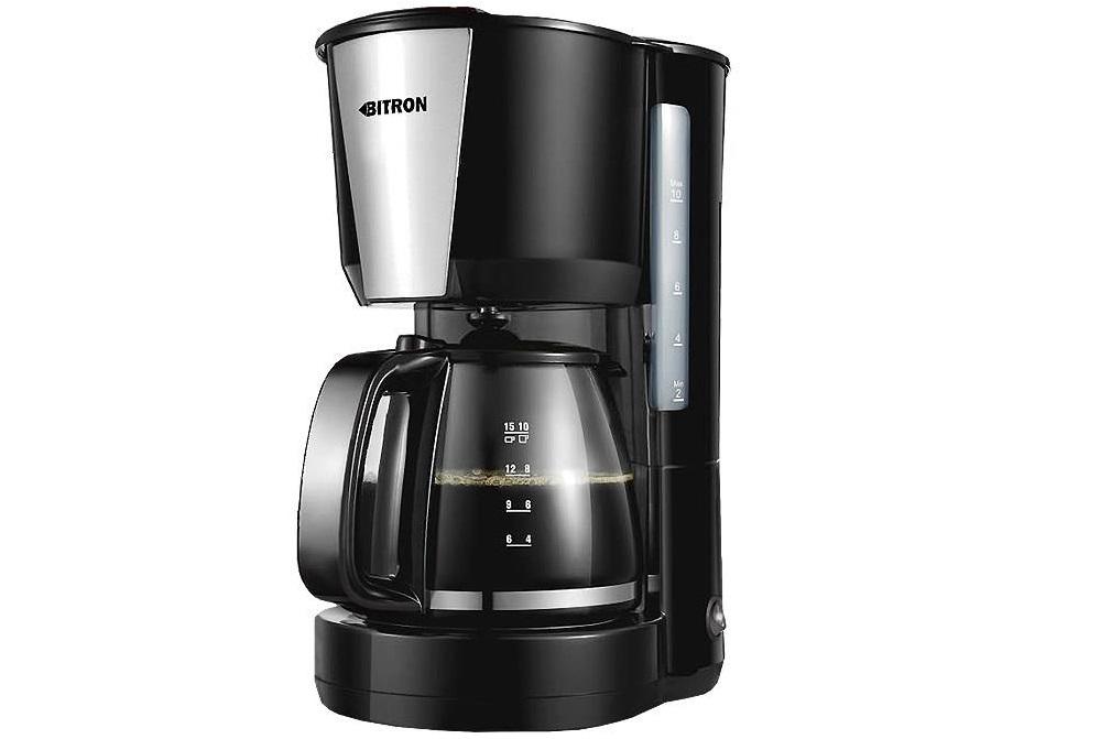 قهوه ساز بایترون مدل BKF-60