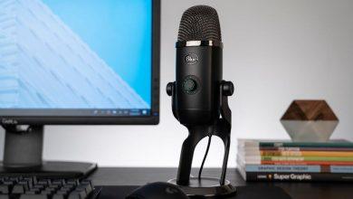 Photo of بهترین میکروفونهای حرفهای برای استریمینگ در سال ۲۰۲۰