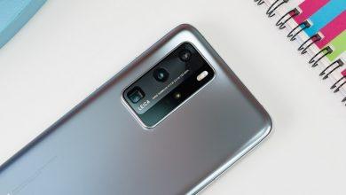 Photo of بررسی گوشی هوآوی مدل P40 Pro