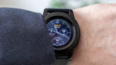 ساعت هوشمند برتر در سال 2020