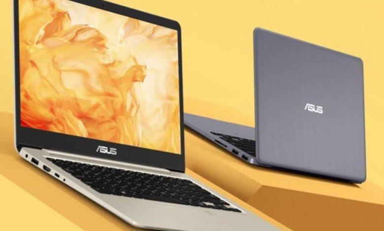 Photo of بهترین لپ تاپهای سری vivobook ایسوس در سال ۲۰۲۰