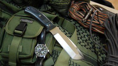 Photo of ۱۰ مدل چاقوی سفری که میتوانید آنلاین تهیه کنید