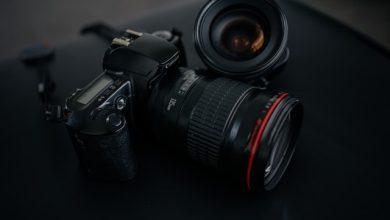 Photo of ۵ دوربین عالی با رزولوشن تصویری بالا در بازار