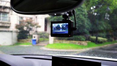 بهترین دوربین های فیلمبرداری خودرو