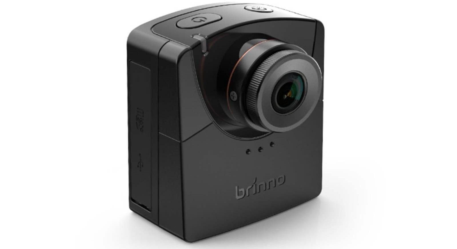 دوربین تایم لپس برینو مدل BCC2000