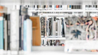 Photo of ۷ کتاب برنده جایزه حلقه منتقدین آمریکا