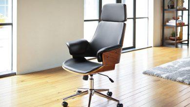 Photo of بهترین صندلی چرخان اداری در بازار