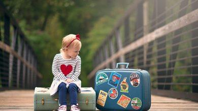 Photo of ۶ مدل چمدان کودک زیبا و باکیفیت در بازار
