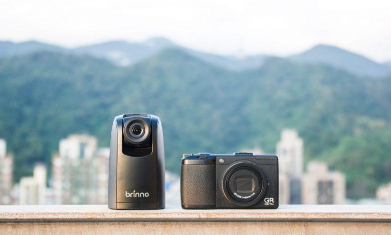 بهترین دوربین های تایم لپس بازار