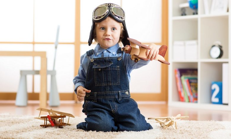 Photo of ۷ مدل اسباب بازی پسرانه برای اتاق بازی پسربچهها