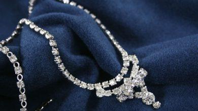 Photo of ۱۷ هدیه خاص برای خانمها شامل گردنبند و نقره