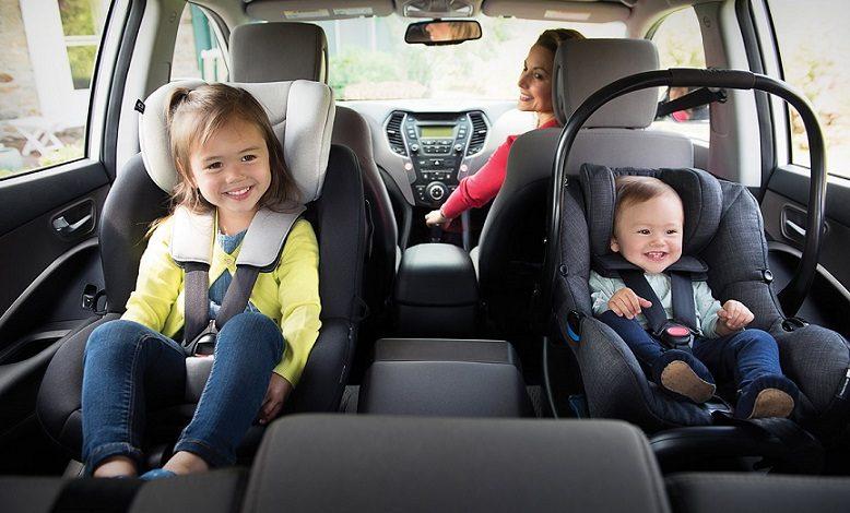 Photo of ۶ مدل بوستر صندلی خودرو کودک در بازار