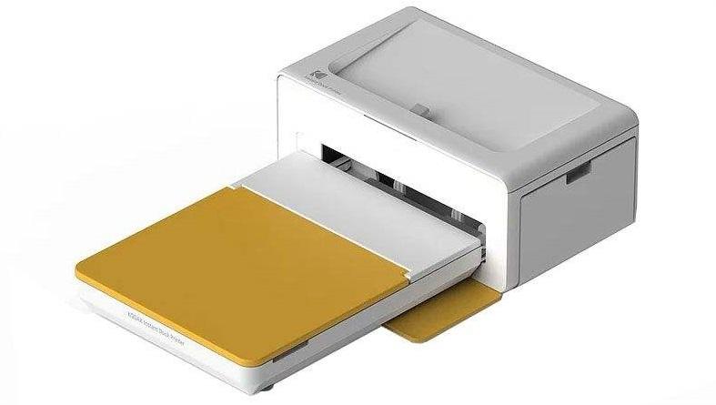 پرینتر چاپ سریع عکس کداک مدل PD۴۶۰