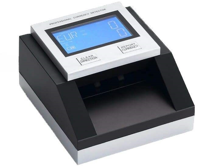 دستگاه تشخیص اصالت اسکناس کد 109