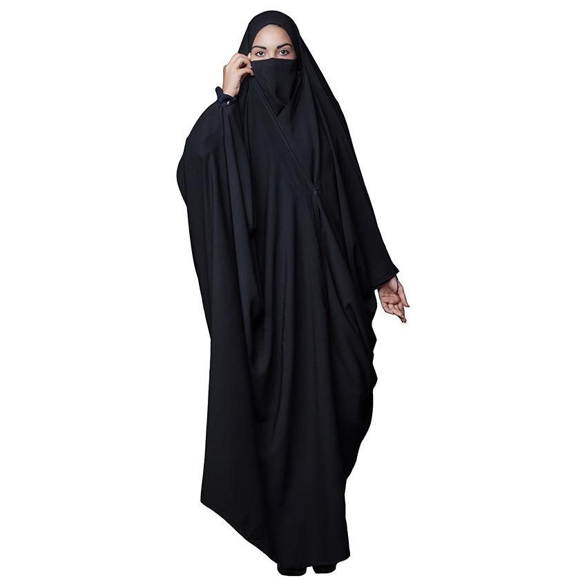 چادر بیروتی حجاب فاطمی مدل ira 1063