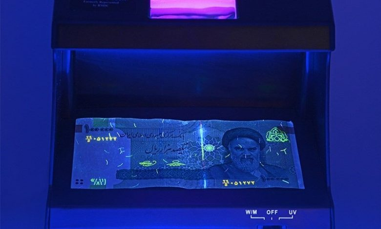 Photo of ۵ مدل دستگاه تشخیص اصالت اسکناس باکیفیت