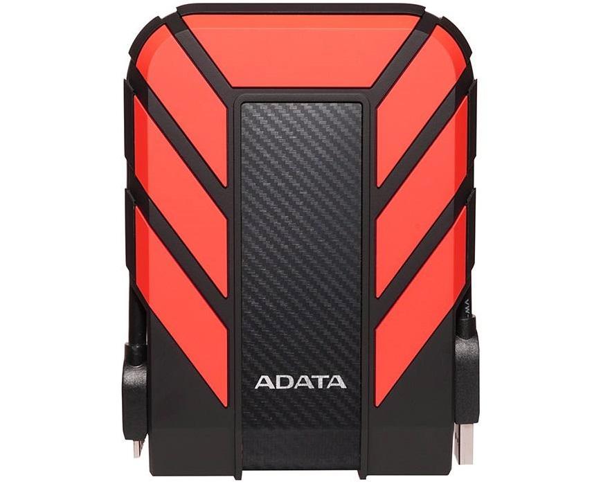 هارد اکسترنال ای دیتا مدل HD710 Pro (2 ترابایت)