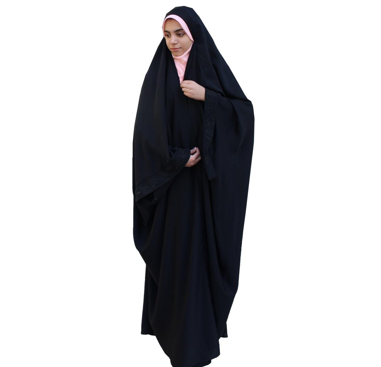 عبا پرنسسی حریرالسود حجاب حدیث کد 145