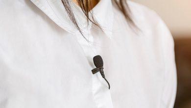 بهترین میکروفون های یقه ای موجود در بازار
