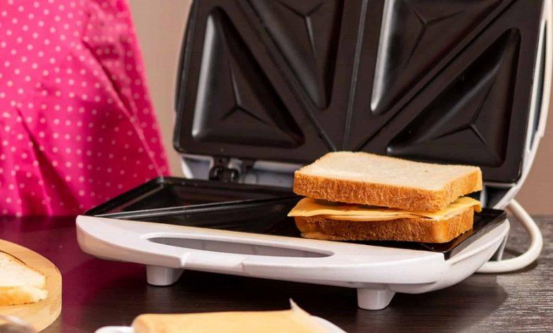 Photo of ۵ مدل ساندویچ ساز باکیفیت در بازار که میتوانید آنلاین تهیه کنید