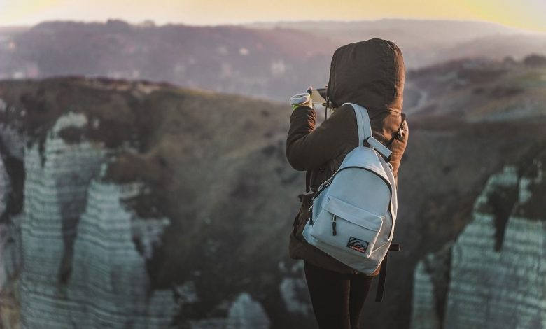 Photo of بهترین وسایل سفر توریستی دخترانه به سبک پینترست