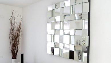 Photo of ۱۰ مدل آینهی لوکس و باکیفیت برای اتاق خواب و نشیمن