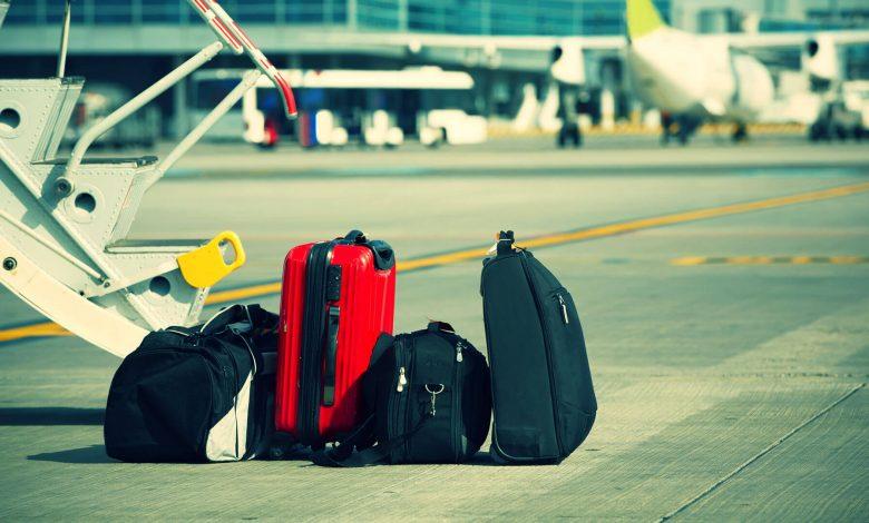 بهترین چمدان های ضد ضربه بازار